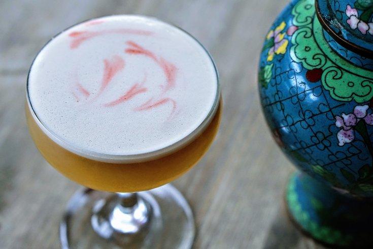 Dim Sum House cocktail