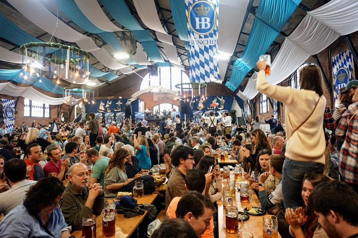 Image result for 23rd street armory oktoberfest