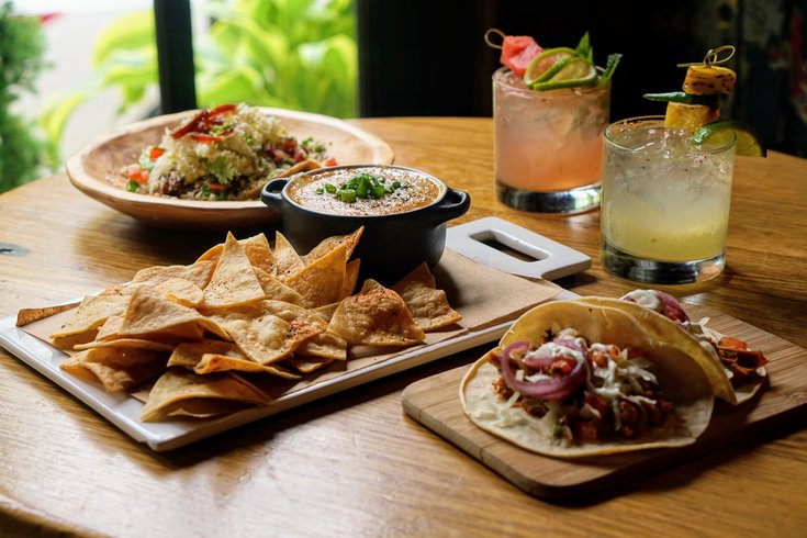 Celebrate Cinco De Mayo 2017 With These Food And Drink Specials