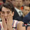 Dario Saric Scream