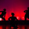 Dance Fitness Halloween flash mob