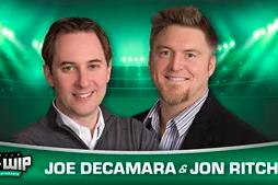 Joe Decamara 94WIP