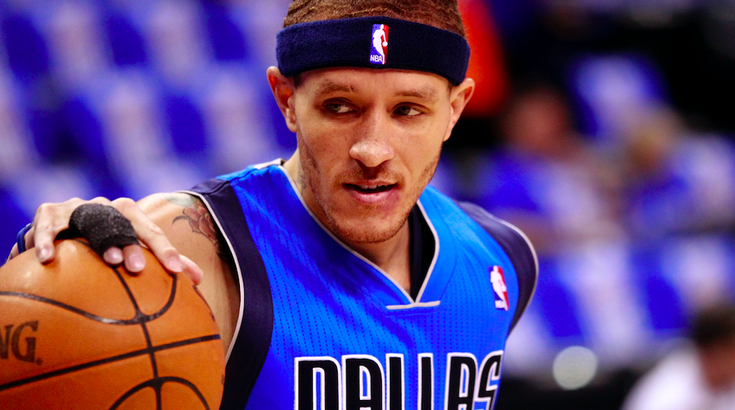 Delonte West Cuban