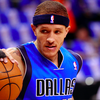 Delonte West Mavs
