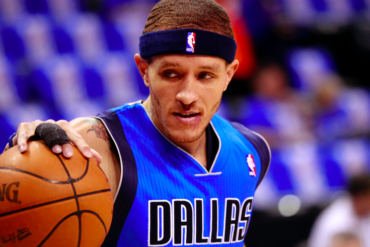 Delonte West Recovery