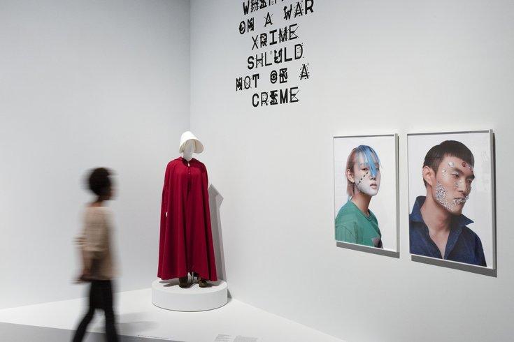 Designs for Different Futures at Philadelphia Museum of Art