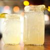 margaritas from Johnny Manana's