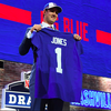 Daniel Jones Giants Draft