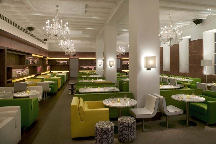 Starr Restaurants - Barclay Prime