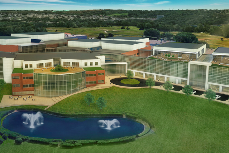 Discovery Labs Upper Merion