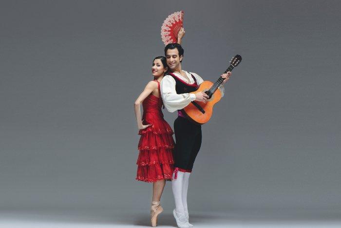 Image result for don quixote pennsylvania ballet
