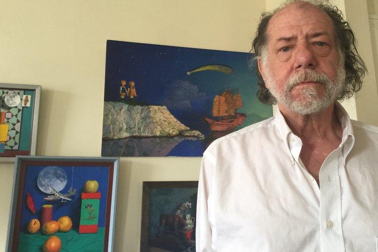 Douglas Ferrin