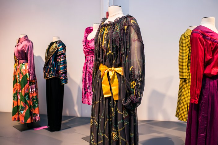 First Look Drexel S Incredible New Exhibit Is A Fashion Lover S Dream Phillyvoice