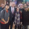 Jeb Bush and Philly socialists