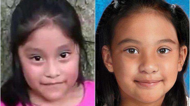 Dulce Alavez missing age
