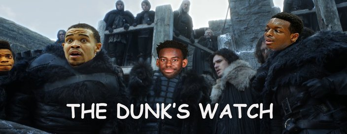 Dunk's Watch