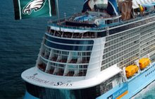 Limited - Eagles Fan Cruise Events Widget