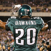 Limited - Brian Dawkins Philadelphia Eagles