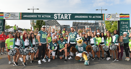 Limited - 2021 Eagles Autism Challenge
