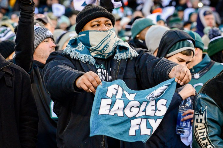 Eagles Tailgate 2020