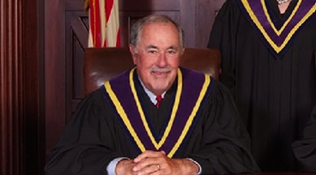 Justice Michael Eakin
