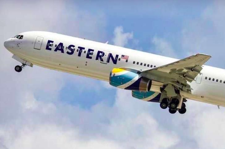 东航将于周一从费城国际机场首发至海地奥普林斯港和多米尼加共和国圣多明各的服务。(photo:PhillyVoice)