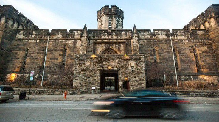 Eastern State Penitentiary Grant
