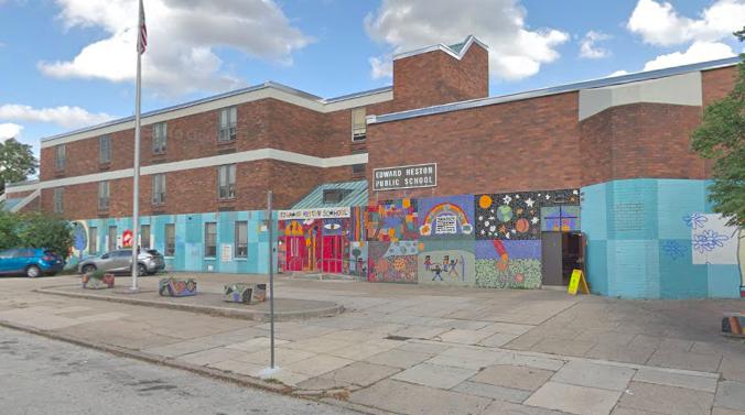 Edward Heston School