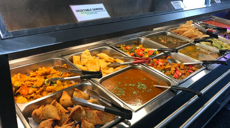 Ekta Indian Cuisine