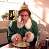 """Elf"" Christmas movie"