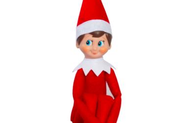 Nj Girl Knocks Over Elf On The Shelf Dials 911 In Panic