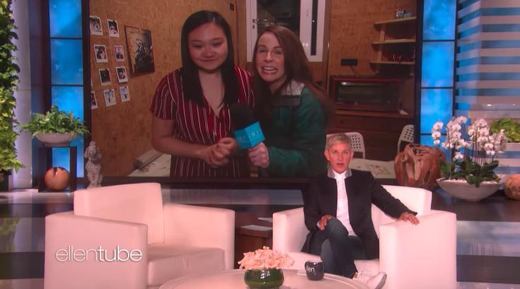 0409_Ellen DeGeneres_Temple