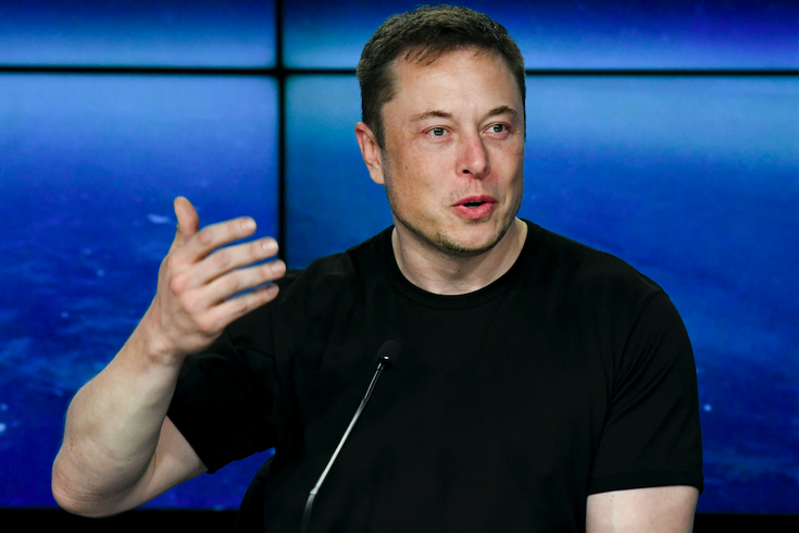 Elon Musk Main
