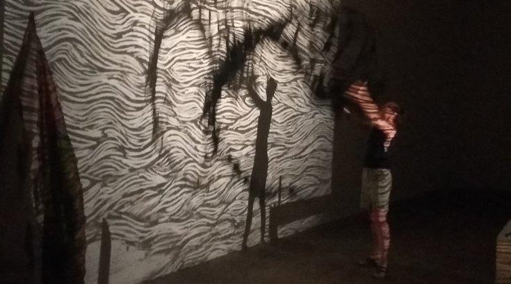 Dancer Asimina Chremos