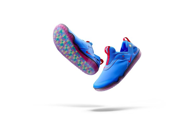 Ethan Ellis Nike Air Zoom Pulse