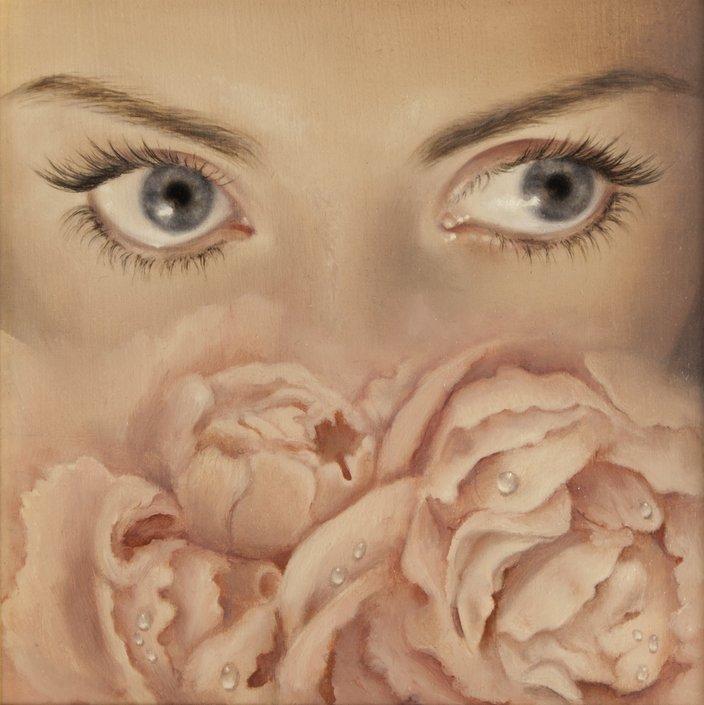 Eye Candy Alexis Olsen