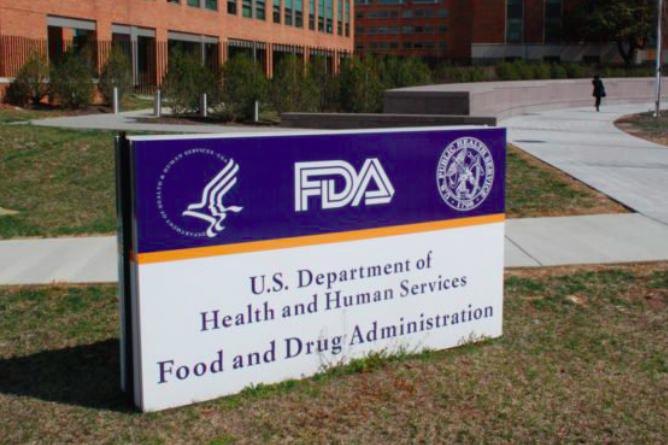 Vivitrol FDA