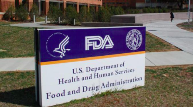 FDA warns against coronavirus at-home test kits