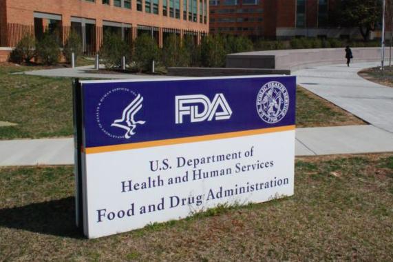 FDA headquarters