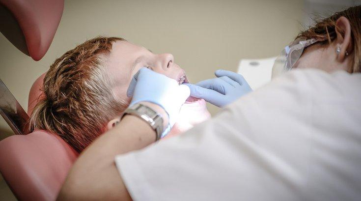 Dental fillings mercury safety
