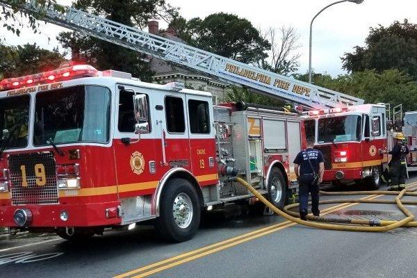 0625_Firetruck logan fire
