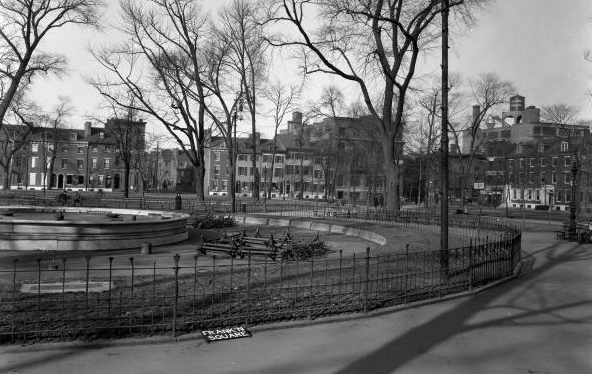 Franklin_Square_1915