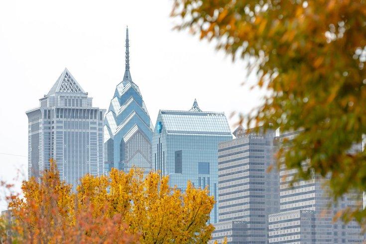Fall Allergies Philadelphia