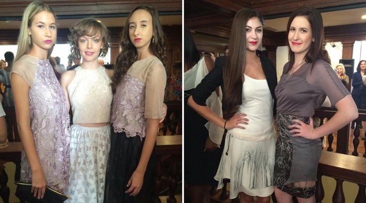 Fashion Alliance launch