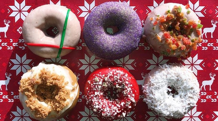 federal donuts holiday specials