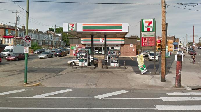 Feltonville 7-Eleven