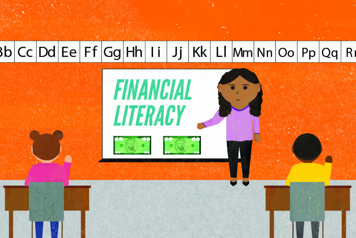 Limited - PFCU Student financial literacy