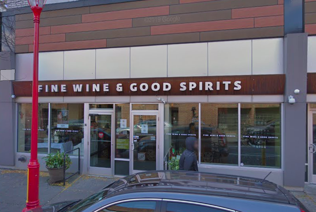 These Philly Area Fine Wine Good Spirits Stores Are Now Offering Curbside Pickup Phillyvoice