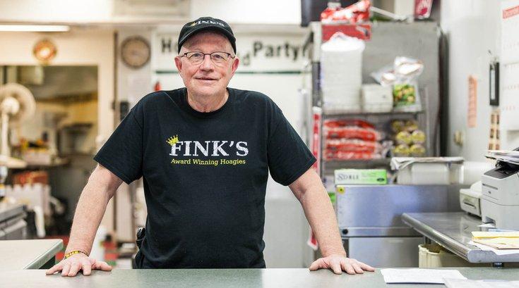 Fink's Hoagies COVID