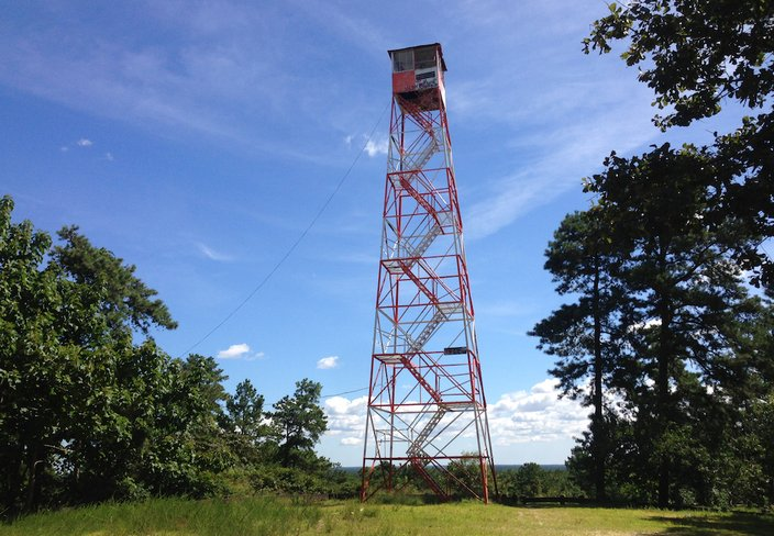 Fire Tower Apple Pie Hill 09052019